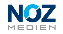 NOZ Medien Logo Reputationsexperte Reputation Experte