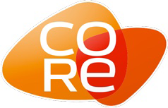 Core Magazin Logo
