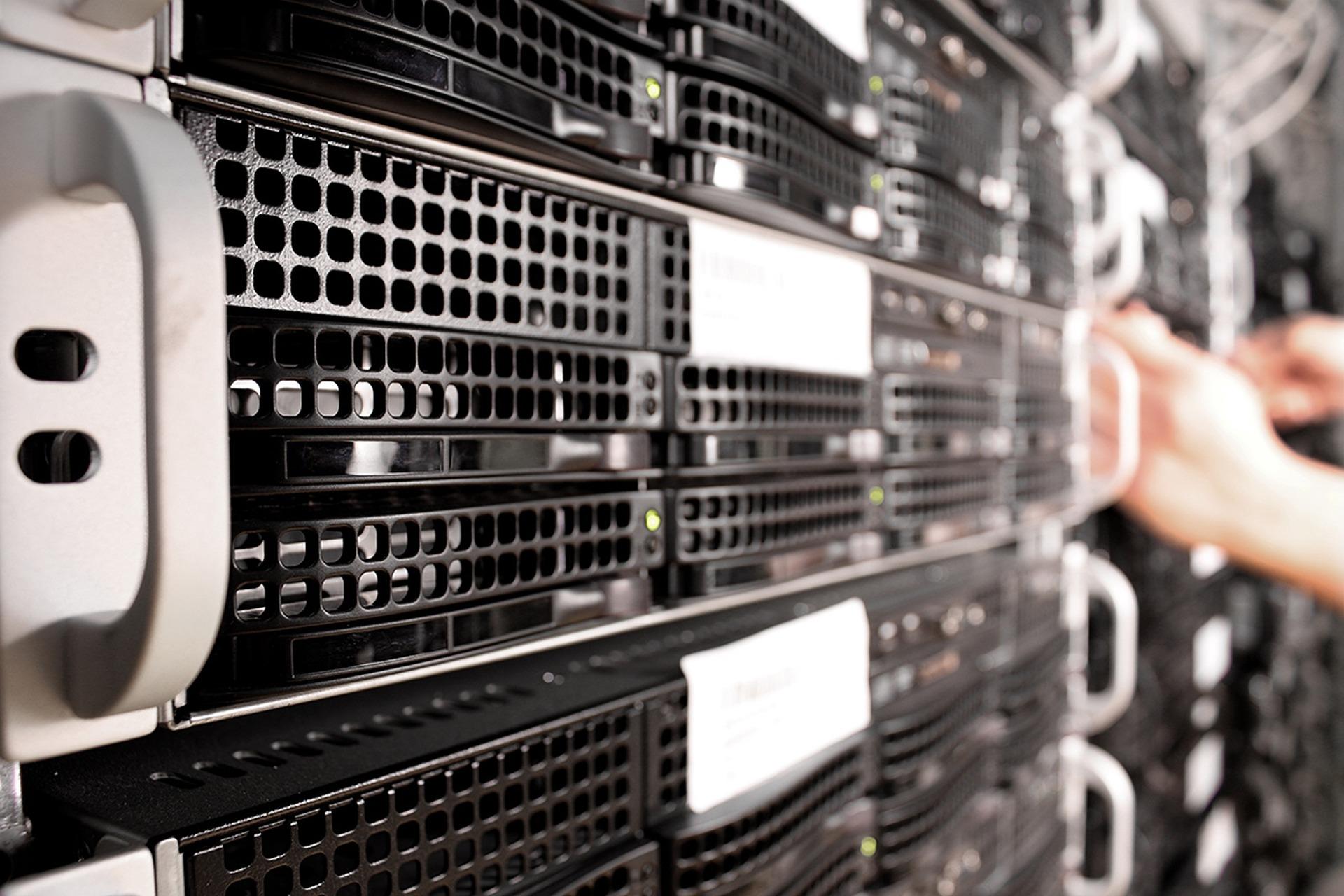 Manuelle Serverkonfiguration für Database Caching