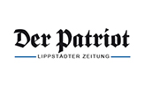 Der Patriot Logo