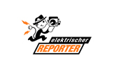 Elektrischer Reporter Interview Reputationsexperte Reputation Experte