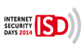 Internet Security Days Logo