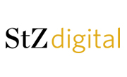 Stz Digital Logo